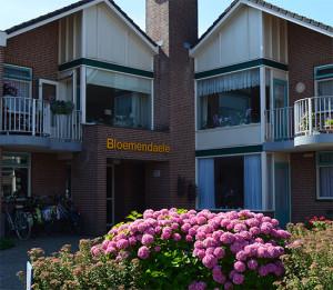 zorgwoningen-Bloemendaela